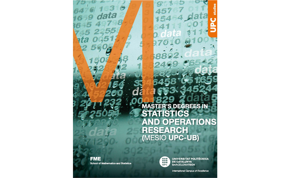 Msc thesis in statistics